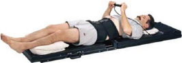 Lumbar Traction Unit Image