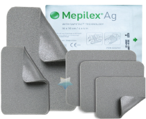 Mepilex Image