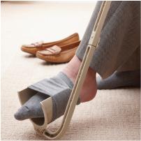Sock Aid Image