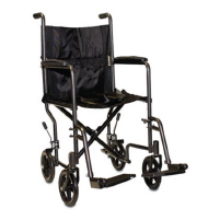 Standard Wheelchair Image
