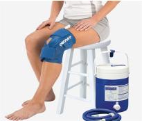 Cryo Knee Wrap Image