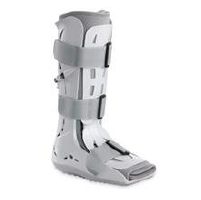 Walker Boot Aircast Image
